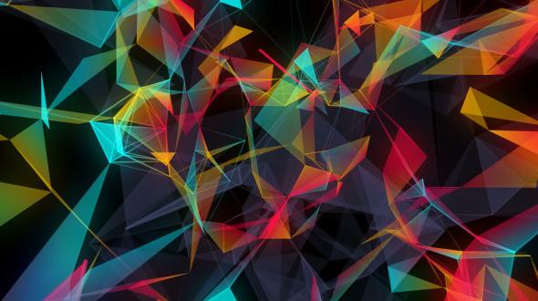 Triangulation Space