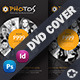 Photography Dvd Cover Templates - GraphicRiver Item for Sale