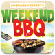 Weekend BBQ Flyer Template - GraphicRiver Item for Sale