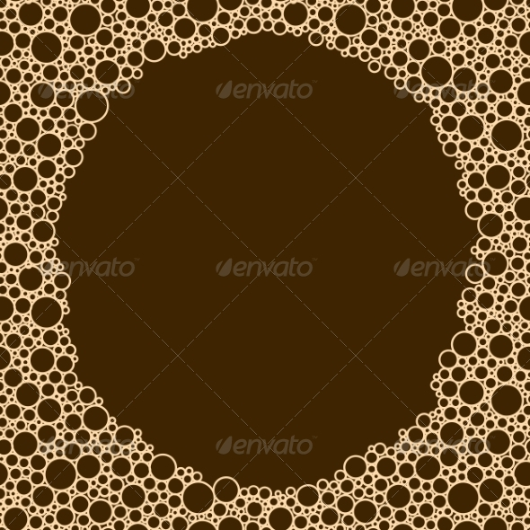GraphicRiver Bubbles Frame 7798687