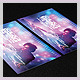 Bring The Action Party Promo Flyer 2.0 - GraphicRiver Item for Sale