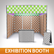 Trade Exhibition Booth Mockup - GraphicRiver Item for Sale
