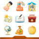 Business Icons Set 4 - GraphicRiver Item for Sale