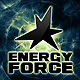 Energy Force - Logo Intro
