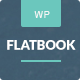 FlatBook - Flat Ebook Selling Wordpress Theme - ThemeForest Item for Sale
