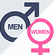 Men vs Women - VideoHive Item for Sale