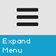 Responsive Expand Hamburger Menu WordPress Plugin