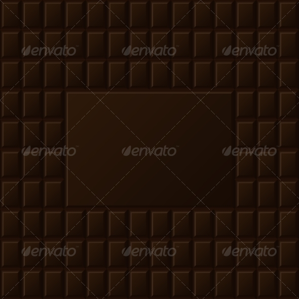 GraphicRiver Chocolate Bar 7801774