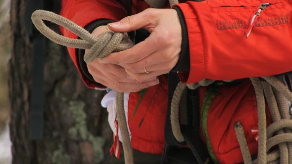 Climber Training