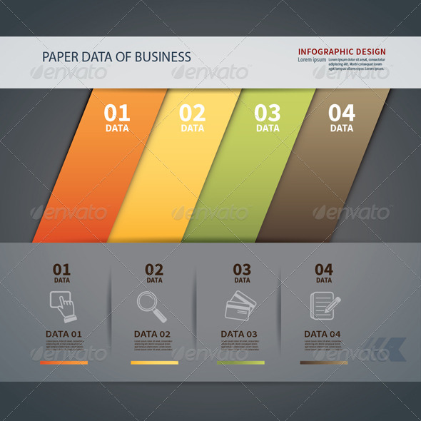 Vector Business Design Template