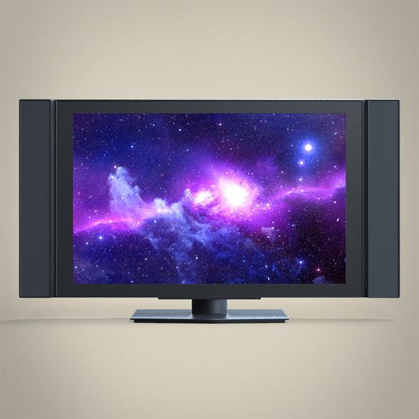 TV - 3DOcean Item for Sale