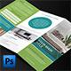 Multipurpose Trifold Brochu-Graphicriver中文最全的素材分享平台