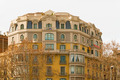 Building in Barcelona, Spain - PhotoDune Item for Sale