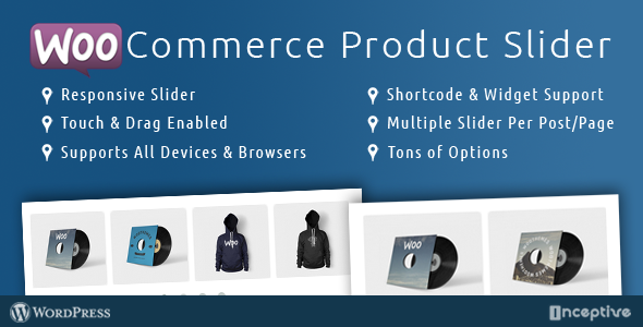 CodeCanyon WooCommerce Product Slider 7803991