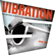 Vibration Magazine - GraphicRiver Item for Sale
