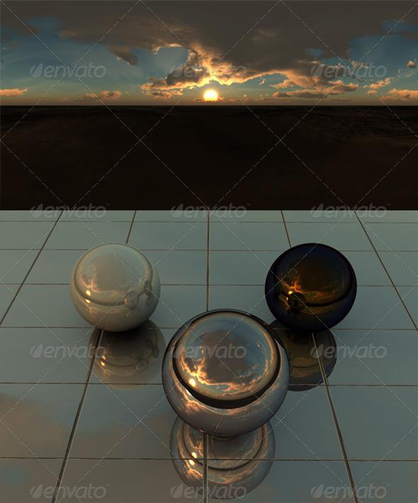 3DOcean Desert119 7805708