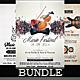 Music Festival - Flyers Bundle - GraphicRiver Item for Sale