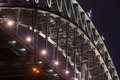 Sydney Harbour Bridge Closeup - PhotoDune Item for Sale