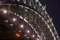 Sydney Harbour Bridge Closeup - PhotoDune Item for Sale