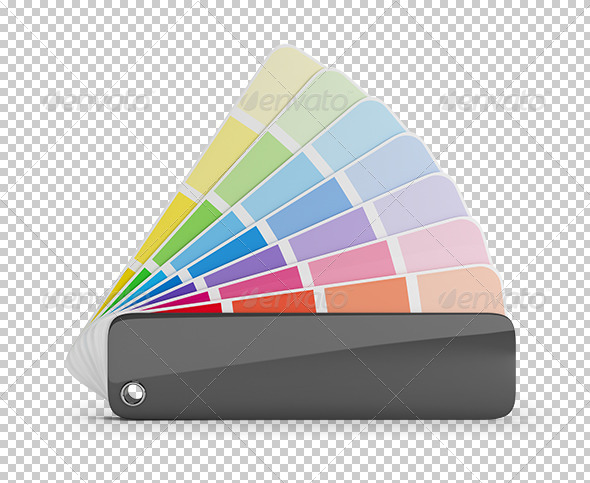 GraphicRiver Color Palette 7806773