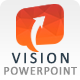 Business Vision - Powerpoint Template - GraphicRiver Item for Sale