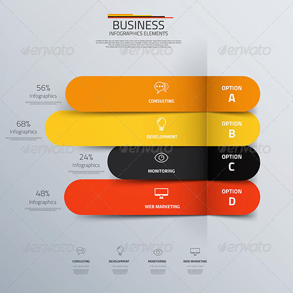 GraphicRiver This is the Business Infographic Template 7779514