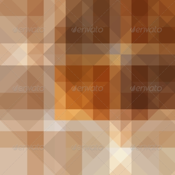 GraphicRiver Mosaic Background 7809256