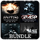 Horror - Movie Posters Bundle - GraphicRiver Item for Sale