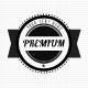10 Premium Retro Badges Vol.1 - GraphicRiver Item for Sale