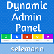 Dynamic Admin Panel - CodeCanyon Item for Sale