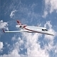 Bombardier Learjet 85 business jet