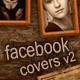 Facebook Timeline Covers v.2