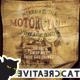 Vintage Motorcycle Flyer/Poster Vol. 9 - GraphicRiver Item for Sale
