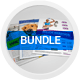 Commerce Flyer Bundle 1 - GraphicRiver Item for Sale