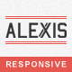Alexis - Fashion Responsive Prestashop Theme