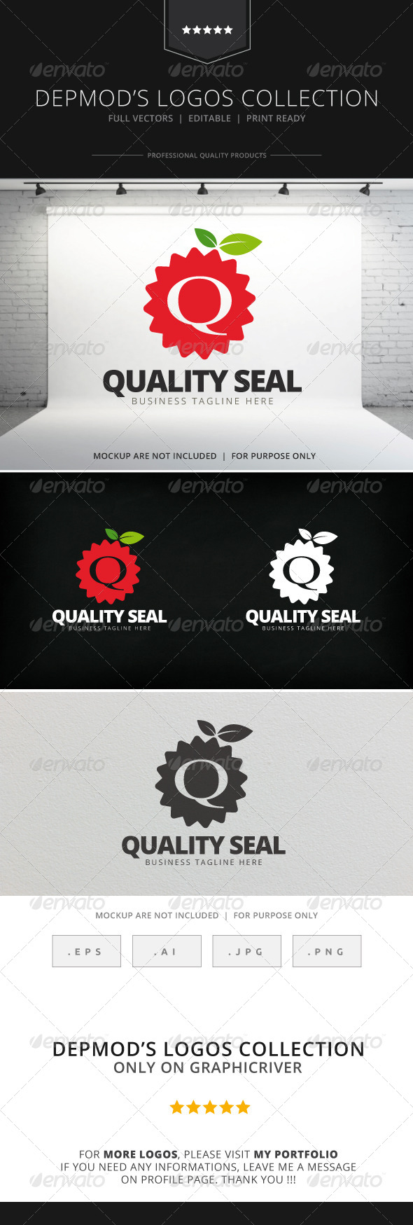 Quality Seal Logo