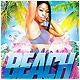 Beach Splash Party Flyer - GraphicRiver Item for Sale