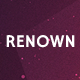 Renown - Responsive Multi-Purpose Theme - ThemeForest Item for Sale