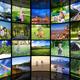 Circular Photo Wall Creator - GraphicRiver Item for Sale