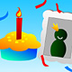 My Number 1 Birthday - GraphicRiver Item for Sale