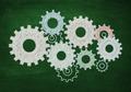 Gears - PhotoDune Item for Sale