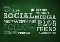 Social media - PhotoDune Item for Sale