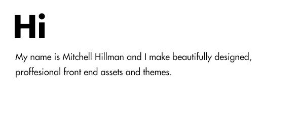 mitchellhillman