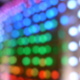 Coloured Bokeh 1 - VideoHive Item for Sale