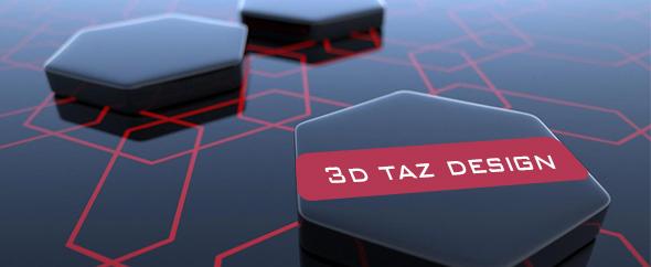 Taz3Ddesign