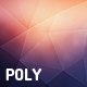 Abstract Poly Backgrounds - GraphicRiver Item for Sale