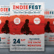 Flyer Indie Fest - GraphicRiver Item for Sale