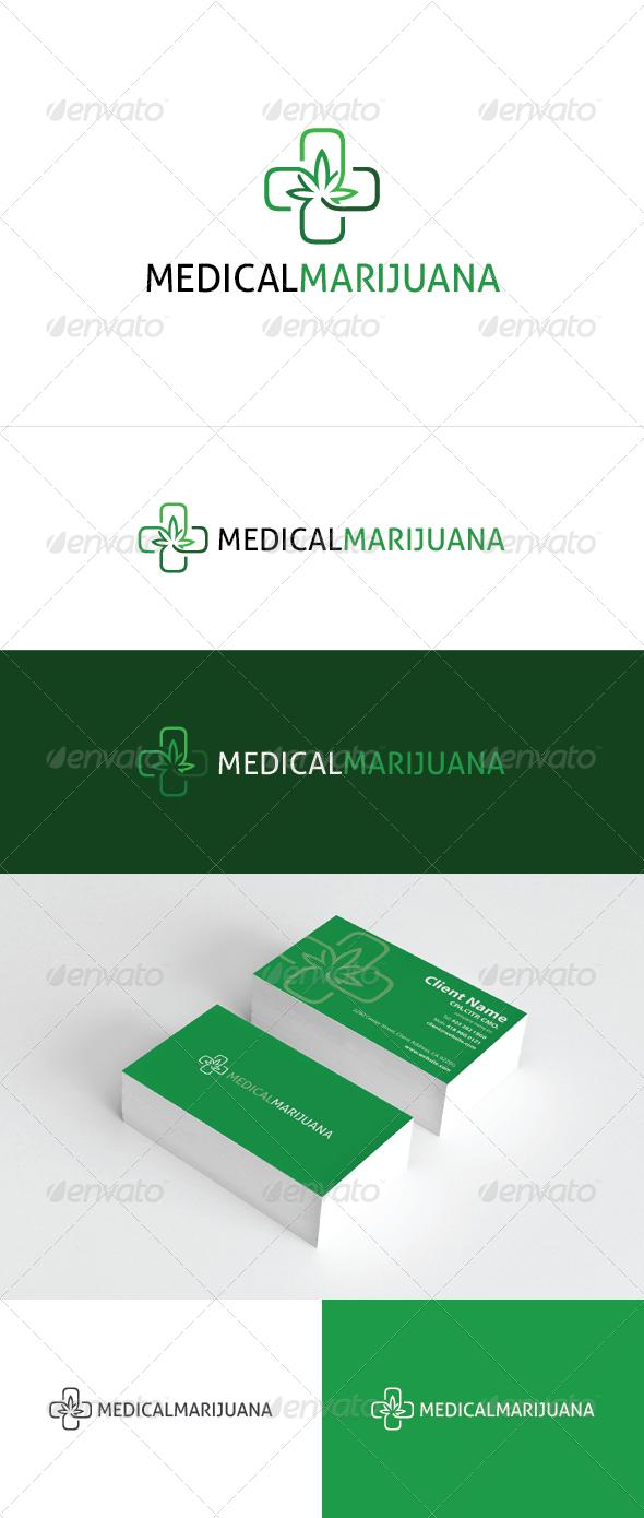 GraphicRiver Medical Marijuana 7822483