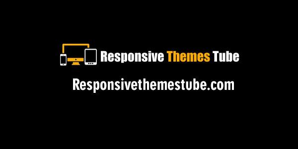 500+ WordPress Responsive Themes