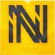 Nitrine Logo - GraphicRiver Item for Sale